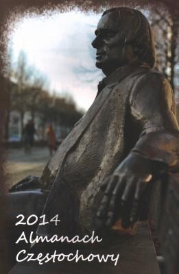 Almanach Częstochowy 2014